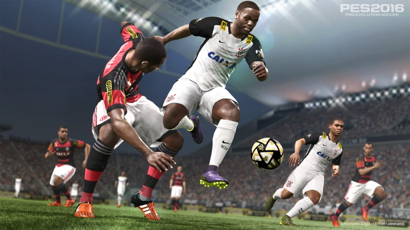 Useful PES 2016 controls you may not know – PES Expert